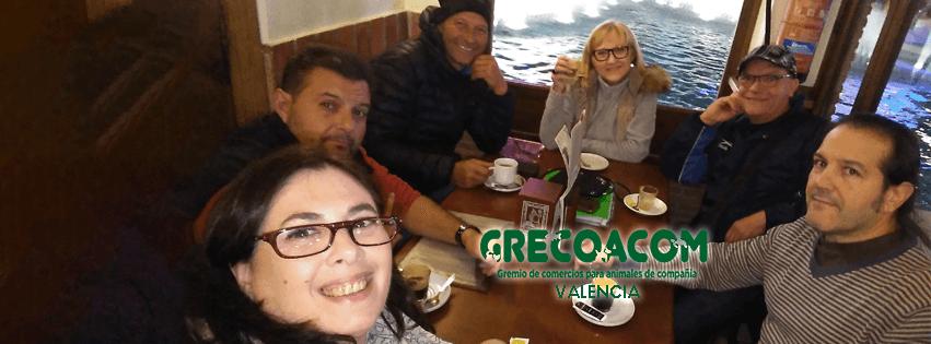 20180217 nueva junta directiva GRECOACOM 851x315