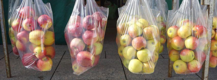 las bolsas para frutas y verduras ligeras no se cobran de momento GRECOACOM